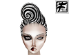 ~F~ BW Gaga Add on hair