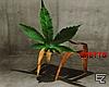 ϟ Designer Weed Chair