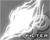 TP Aura Filter - Unlit