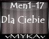 MENELAOS-DLA CIEBIE