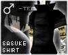 !T Sasuke shirt v2 [M]