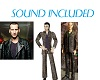 dr who Eccleston outfit