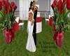Mr and Mrs. Wedding