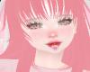 NEW rose pink neko