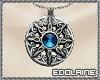 E~ Celtic Necklace 1