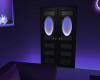 Glow Chill Door