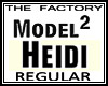 TF Model Heidi 2