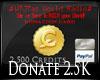 [NM] WTJTaz Donate 2.5K