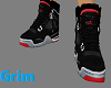Air Jordan 13's male