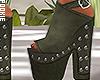 Jes Olive Heels
