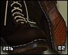Ez| Brown Boots