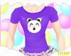 !Trap! PandaDollTshirt3
