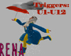 Umbrella with Animation
