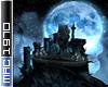Blue Moon Castle