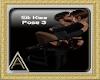 (AL)Kiss Sit Pose