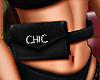 🖤 DITA  B. Belt Bag