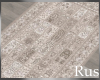 Rus: Area Rug 4