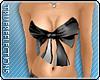 tr  Bow Top : Black