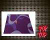 Purple Fantasy Rug