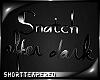ST: Snatch : Custom Sign