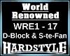 World Renowned