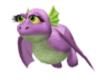 Spike Baby Dragon