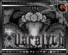 (D)Gothic Skull