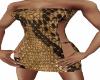Snake Skin Muse Dress