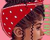 Ҟ▲ Red Bandana