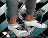GGR  Fit 4 Sock 21