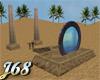J68 Egyptian Portal