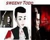 Sweeny Todd Skin