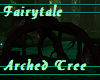 Fairytale Arched Tree
