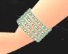 Misty Mint Bracelet-LFT