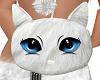 *Ney* White Kitty