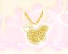mickey necklace V2 ♡T