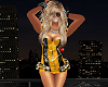 kill bill studed outfit