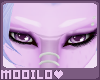 Moo♡ Jellybean Eyes