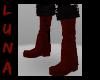 x Mass Boots