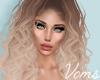 Meridel Blonde