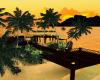 (H) Private Island