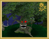 Demon Tree Animated