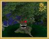 Demon Tree Animated