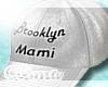 爱 Brooklyn Mami Cstm