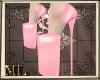 ML Valentines Pink