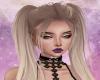 AddOn Bangs Blonde