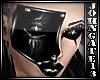 Dark Elf  -Mask-