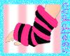 Kids Goth Gloves