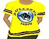 Yellow No Name Jersey
