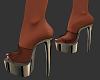 (CR) Luxury Slippers
